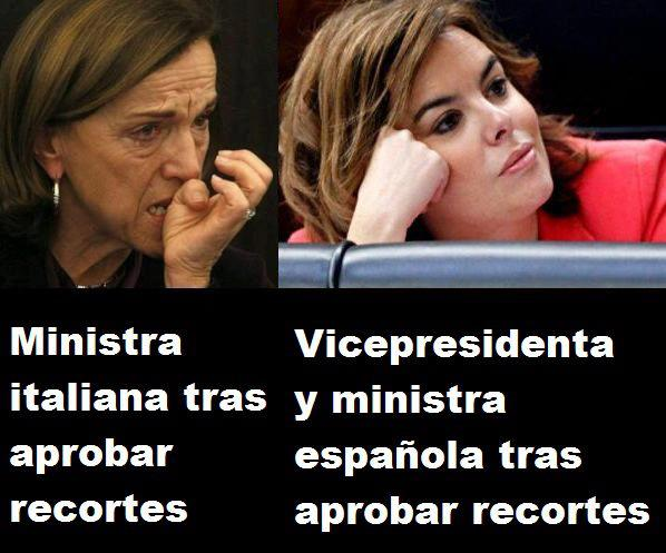 ministra